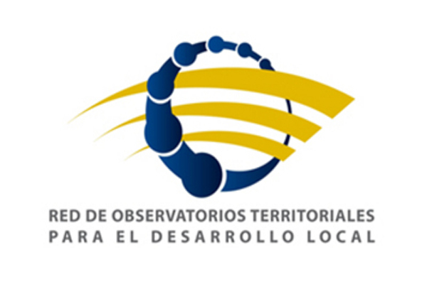 PROYECTO RED DE OBSERVATORIOS TERRITORIALES - AREA DE IGUALDAD Y DESARROLLO LOCAL DIPUTACION DE BADAJOZ